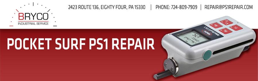 Ps1 Repair Pocket Surf Ps1 Repair
